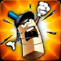bat attack cricket gameskip