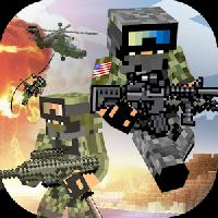 battle craft: mine field 3d gameskip