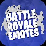 battle royale emotes gameskip