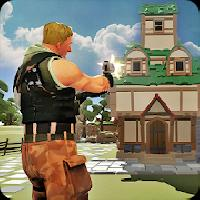 battle royale survival misison gameskip
