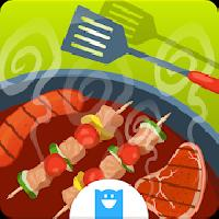 bbq grill maker - cooking game gameskip