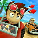 beach buggy racing gameskip