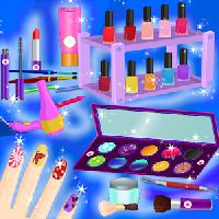 beauty makeup and nail salon gameskip