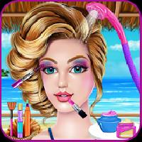beauty makeup spa salon