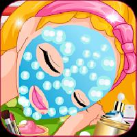 beauty spa salon makeover gameskip