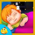 bedtime baby rhymes gameskip