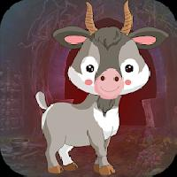 best escape game 444 farm animal goat escape game gameskip