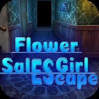 best escape game 450 - flower sales girl escape gameskip