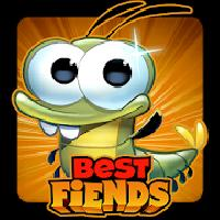best fiends forever gameskip