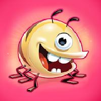 gameskip best fiends - free puzzle game