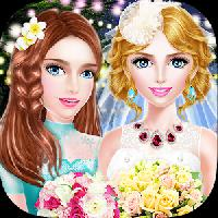 bff bridesmaid - wedding salon gameskip