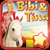 bibi and tina - the movie app gameskip