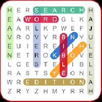 bible word search - ad free
