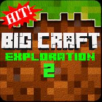 big craft exploration 2 gameskip