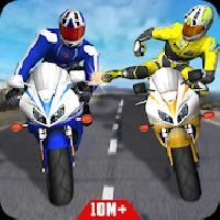 bike attack race : stunt rider gameskip