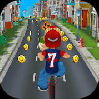 bike race - bike blast rush gameskip