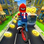 bike racing - bike blast gameskip