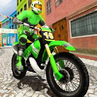 bike racing moto gameskip