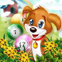bingo pets party: dog days gameskip