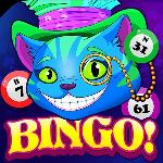 bingo wonderland gameskip