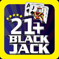 blackjack 21 casino card game gameskip