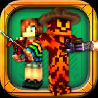 block force: cops n robbers gameskip