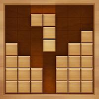 block puzzle - wood legend gameskip