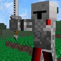 block warfare: medieval combat gameskip