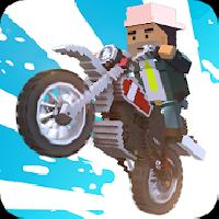 blocky moto bike sim 2017 gameskip