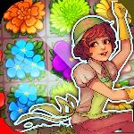blossom jam: flower shop gameskip
