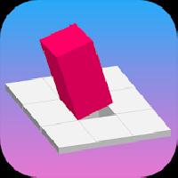 bloxorz: block and hole gameskip