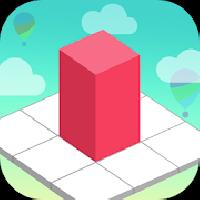 bloxorz: roll the block gameskip