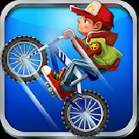 bmx extreme - bike racing gameskip