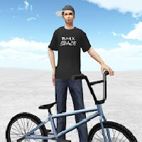 bmx space gameskip