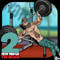 bodybuilding and fitness game 2 gameskip