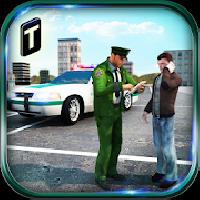 border police adventure sim 3d gameskip