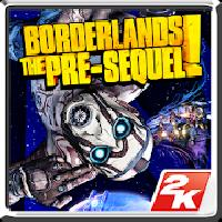 borderlands: the pre-sequel gameskip