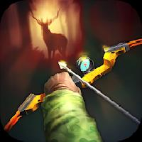bowhunting duel: wild hunt with bow and arrow gameskip
