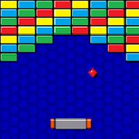 brick breaker arcade gameskip