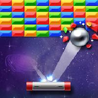 brick breaker star: space king gameskip