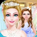 bridal party - wedding stylist gameskip
