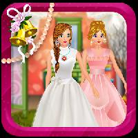 bridal wedding makeover and dressup