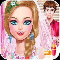 bride makeover salon gameskip