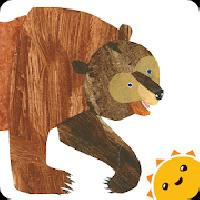 brown bear - animal parade gameskip