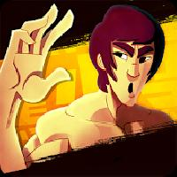 bruce lee: enter the game gameskip