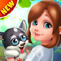 bubble fruit: pet bubble shooter games gameskip
