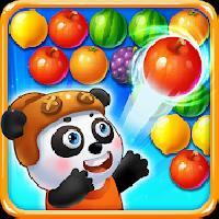 bubble panda rescue gameskip