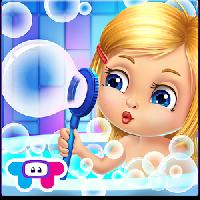 bubble party: crazy clean fun gameskip