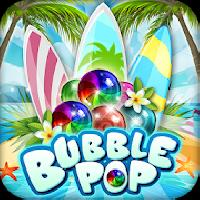 bubble pop paradise: island adventure gameskip