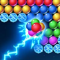 bubble shooter by s games gameskip